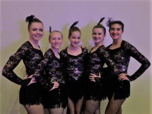 Make A Wish Dancers